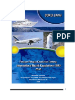 Buku Saku Ihr 2005