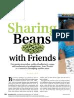 sharing+beans