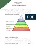 Actividad 3 Piramide Jerarquica