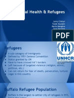 pdo- refugees