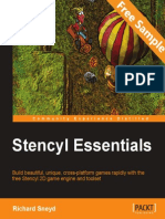 Stencyl Essentials - Sample Chapter