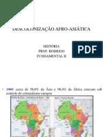 Descolonização Afro Asiática