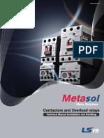 Metasol MS