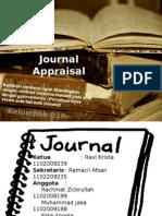 Journal Appraisal B10