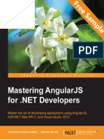 Mastering AngularJS for .NET Developers - Sample Chapter