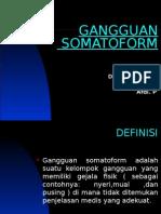 Gangguan Somatoform (22!02!08)