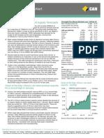 Commodity Update - Feb 2015