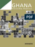 Ghana Housing Profile