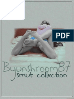 Byunshroom87 Smut Collection