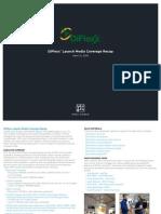 diflexx media launch report r01 copy