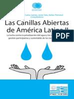 La Lucha Contra La Privatización Del Agua y Los Desafíos de Una Gestión Participativa y Sustentable de Los Recursos Hídricos II