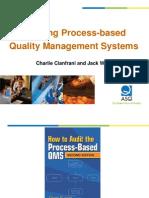 Auditing Qms p1
