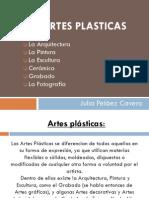 Sem 3 - Artes Plasticas