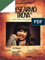 Dossier y Se Armo Troya Festival
