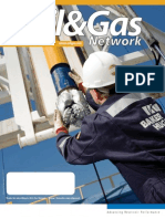 Oil & Gas Network January 2010