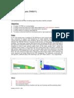 2015 - TA5011 - Project 03 - 1D GW Modeling