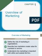 Marketing 4e Chap001