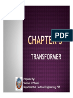 JJ102 Electrical Technology CHAPTER_5 Tansfomers [Compatibility Mode]