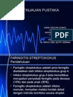 Slide Refrat Faringitis Streptokokus