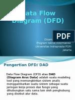 Data Flow Diagram(DFD)
