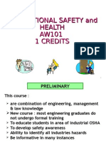 AW101 OSHA 1 c1 Introduction