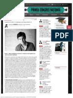 Capitalul În Secolul 21 – În Înțelegerea Lui Thomas Piketty (I)