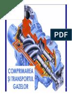 C2 Comprimarea Si Transportul Gazelor