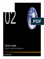 2013-09-11 _ Climate Themes and Factors