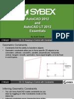 JJ206 Computer & Design 1 Chapter 12