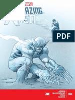 Amazing X-Men 004 2014
