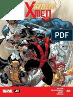 Amazing X-Men 005 2014