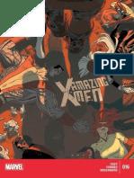 Amazing X-Men 016 2015