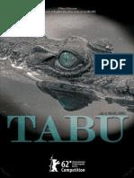 TABU Presskit