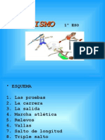 UD Atletismo
