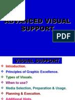 Advanced Visual Support(1)