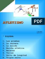 UD Atletismo