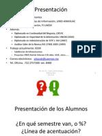 Apuntes de La Clases a y D de Redes 2014 B1