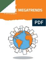 Whitepaper Mobile Megatrends