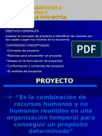 Tema 1 Proyectos pmbok