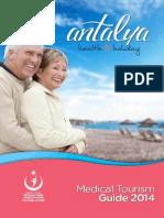 Antalya Medical Tourism Guide 2014