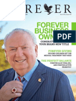 FLP English April 2015 Newsletter