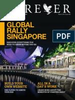 FLP English March 2015 Newsletter