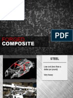 Forged Composite