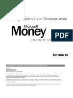 Manuel Utilisation Money
