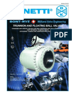 Ball Valve Catalogue-2