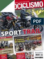 Motociclismo Nº 286 FEV 2015