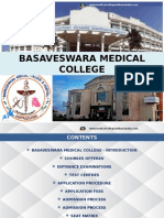 Basaveswara Medical College