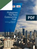 Phillippines as a Bpo Hub