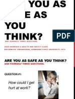 04_ Are You as Safe as You Think Presentation