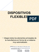 DISPOSITIVOS FLEXIBLES